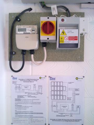 Smd Electrical Services Solar Pv